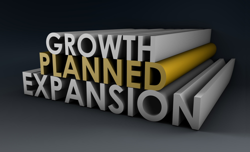 Planned Expansion and Growth of a Company